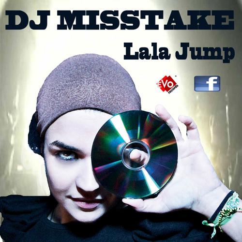 DJ MISSTAKE feat. NICCO - LalaJump (Radio Mix)