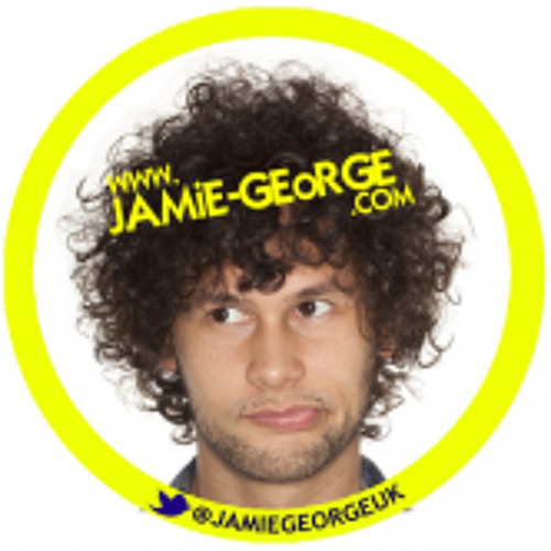 Jamie George - Let's Go (Shorterz Bare Bass Mix) SAMPLE SAMPLE