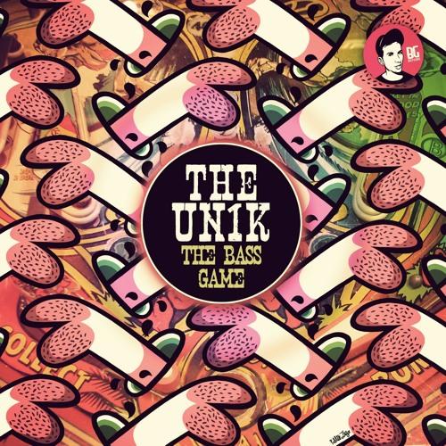 THE UN1K - I DON'T CARE (Original Mix)