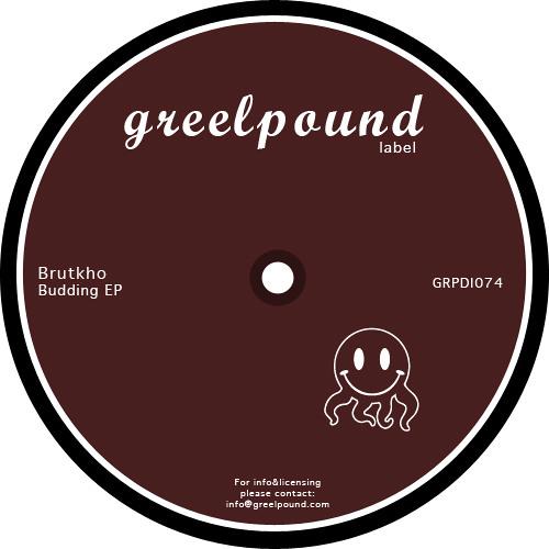 Brutkho - Budding (Original Mix) [GRPDI074]