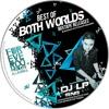 DJ LP - Throwin' Hunnits - 2012 RnB Mashtape