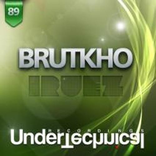 Brutkho feat. Jozsef Balazs - Iruez [UR089]