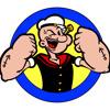 The Sailor-Man!