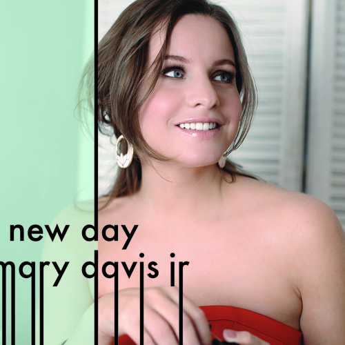 SUNSHINE - Mary Davis Jr. NEW DAY