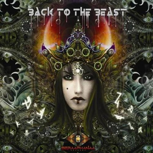 Farebi Jalebi - Shataiye (va - Back to the Beast) Serephana Records 2012