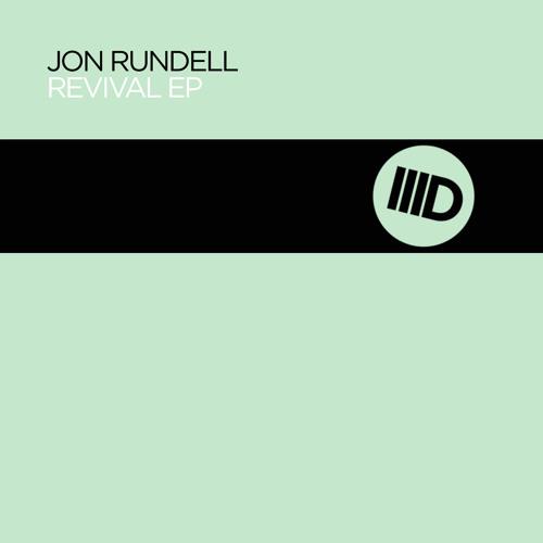 Jon Rundell - Reminisce - ID029 web