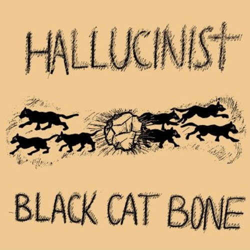 Hallucinist - Black Cat Bone