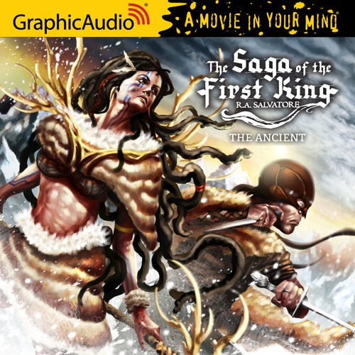 Saga of the First King 2: The Ancient