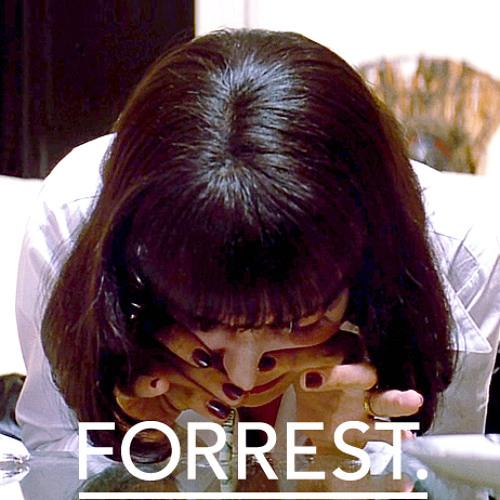 """Freeki Mutha F*cker (Forrest. """"Mr. Muthaf*cka"""" Edit) - Moodymann *FREE DOWNLOAD*"""