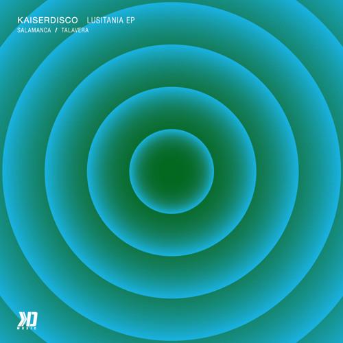 Kaiserdisco - Talavera (Original Mix) - @KDMusic_ 008