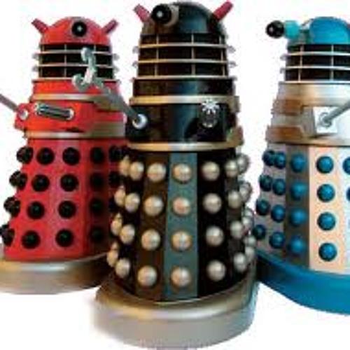 Hoo[R]wee-DalekTronik