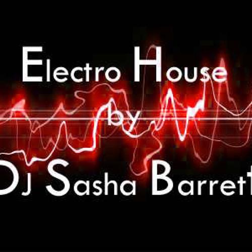 Dj Sasha Barrett Miami 2012 Part. 2