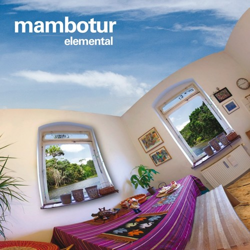 Mambotur - Elemental [Album] (Cosmo006)