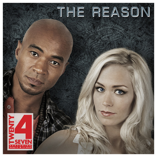 Twenty 4 Seven - The Reason (Vocal)
