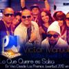 Victor Manuelle Ft. Voltio Y Jowell & Randy - Ella Lo Que Quiere Es Salsa (Premios Juventud 2012)