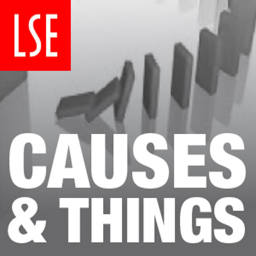 Causes and Things – episode 1