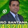 Ró Santana Reciclando salvador