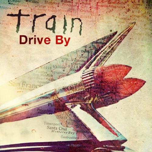 Train - Drive By (Festival Geyser Remix)