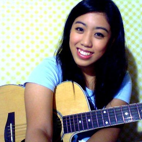Stay Just a Little by Kina Grannis - cover