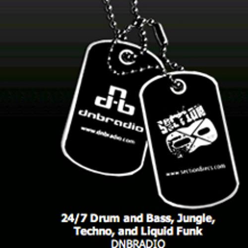Calibre - Live On Respect DnB Radio Los Angeles 18.07.12