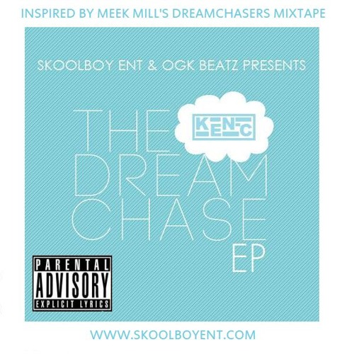 Dream Chase Outro Ft. Full Effect (OGK Beatz)