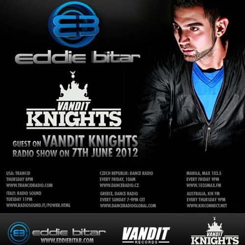 Eddie Bitar - Vandit Knights Mix 15.06.12
