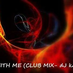 Stay With Me (Club Mix)