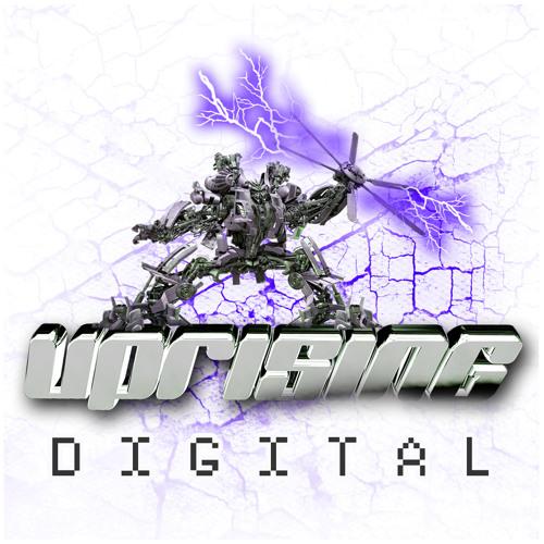 DJ Weasel - Imagination F/C Uprising Digital 006
