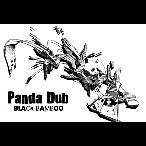 01 - PANDA DUB - DUBWISE ATTRACTION