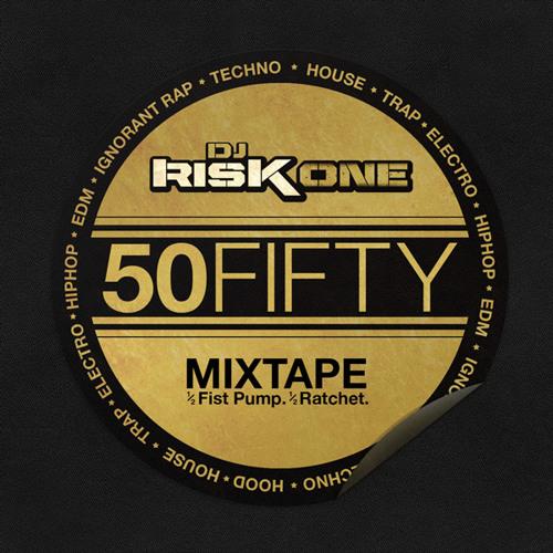 50 FIFTY MIXTAPE