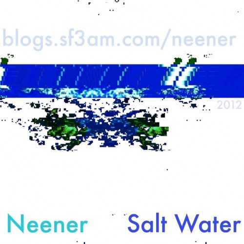 Salt Water (single mix)