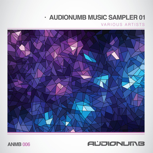 ANMB006 : HE did & JoseLuis Tapia - Turn The Music Down a Little (Original Mix)