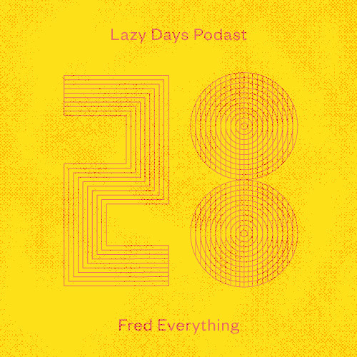 LZDPodcast 28 FredEverything July2012