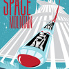 Space Mountain (Attractions Mix)
