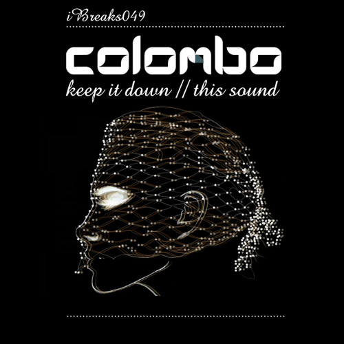 Colombo : This Sound (IBreaks records) Release Date 06/08/12