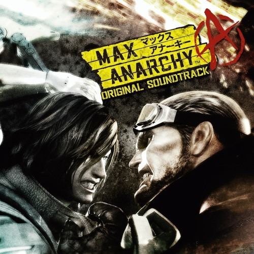 Wonder Brown - Demise (Max Anarchy soundtrack)