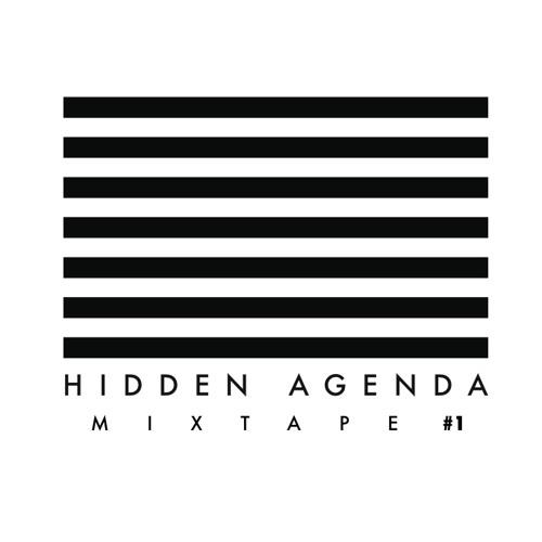 Mixtape #1 - Stephen Manning