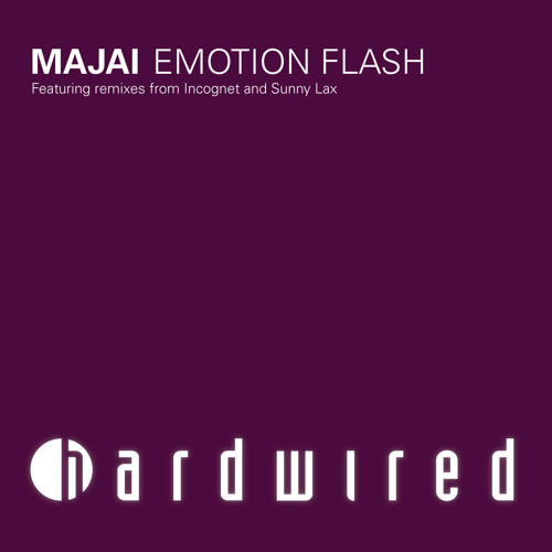 Emotion Flash by Majai - Incognet Vocal Remix Edit