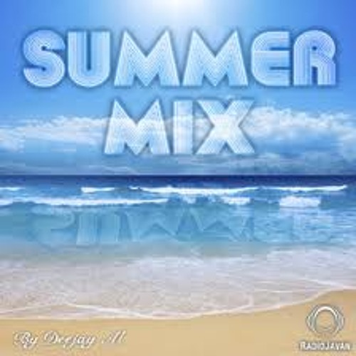 DJ Nano Summer Mix