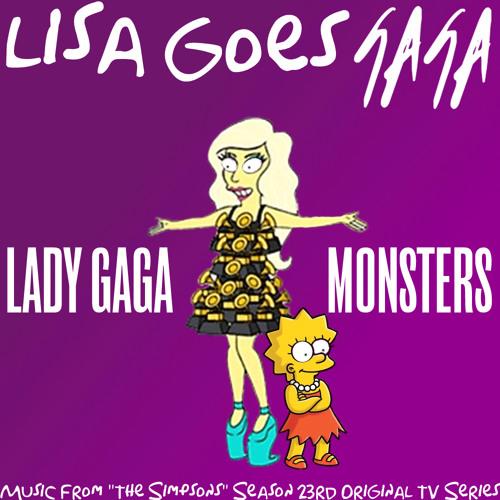 "Monsters [Music from ""The Simpsons"" Season 23rd Original TV Series]"