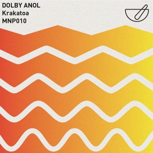 Dolby Anol - Krakatoa (Futurewife remix)