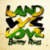 Land We Love - Jamaica - BUNNY RUGS of Third World - Raw Edge Productions 2012