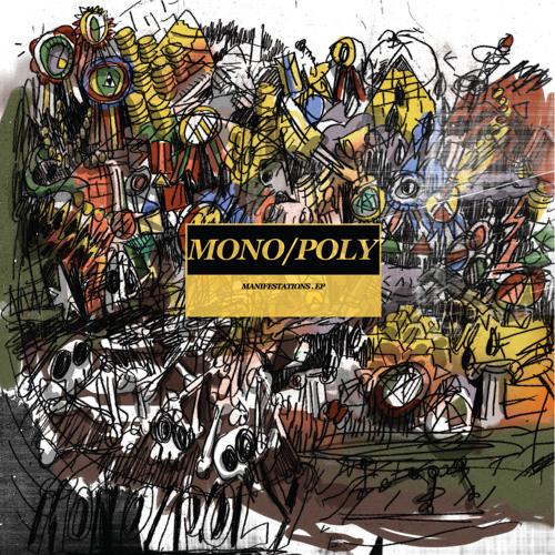 Mono/Poly - Forest Dark (Manifestations 2011) Brainfeeder