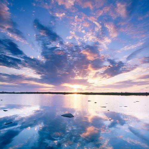 Rob Vector - Tundra Sunrise (DeeperNET's Nomadic RMX)