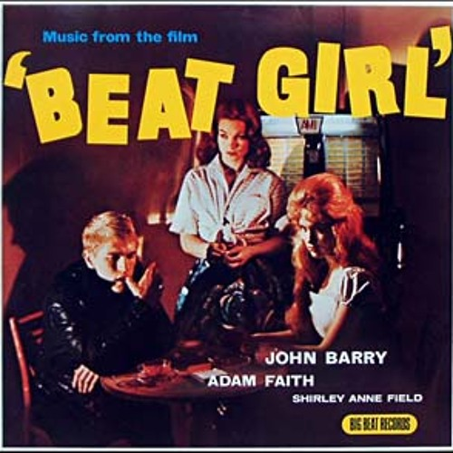 23 jul (beat girl)