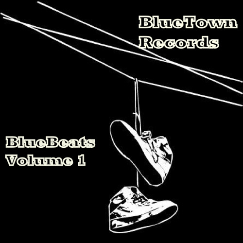 Various Artists - BlueBeats Volume 1 (Blue Town Records)
