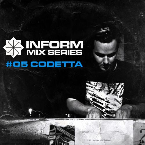 Inform Mix #05 - Codetta