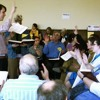 Sacred Harp: the punk rock of choral music #SanFranciscoCrosscurrents #BayAreaArt