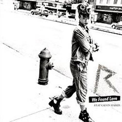 Rihanna - We found love (Ekomind remake/remix)