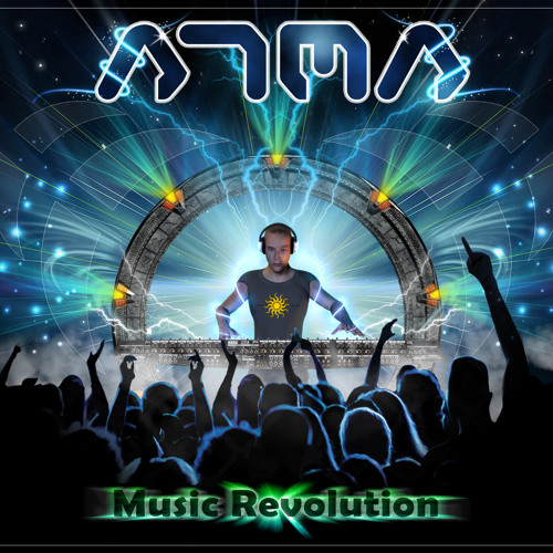 Atma - Freedom (144 BPM) ReMaster